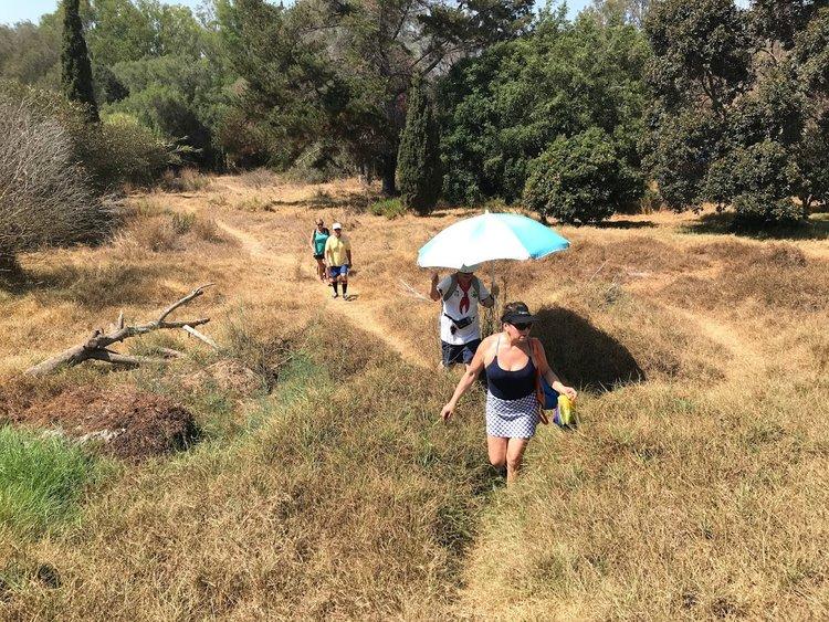 Hash Flash - Dogs Bollox  - Run 1651 - 04 Aug 2019 - Photo 23.JPG