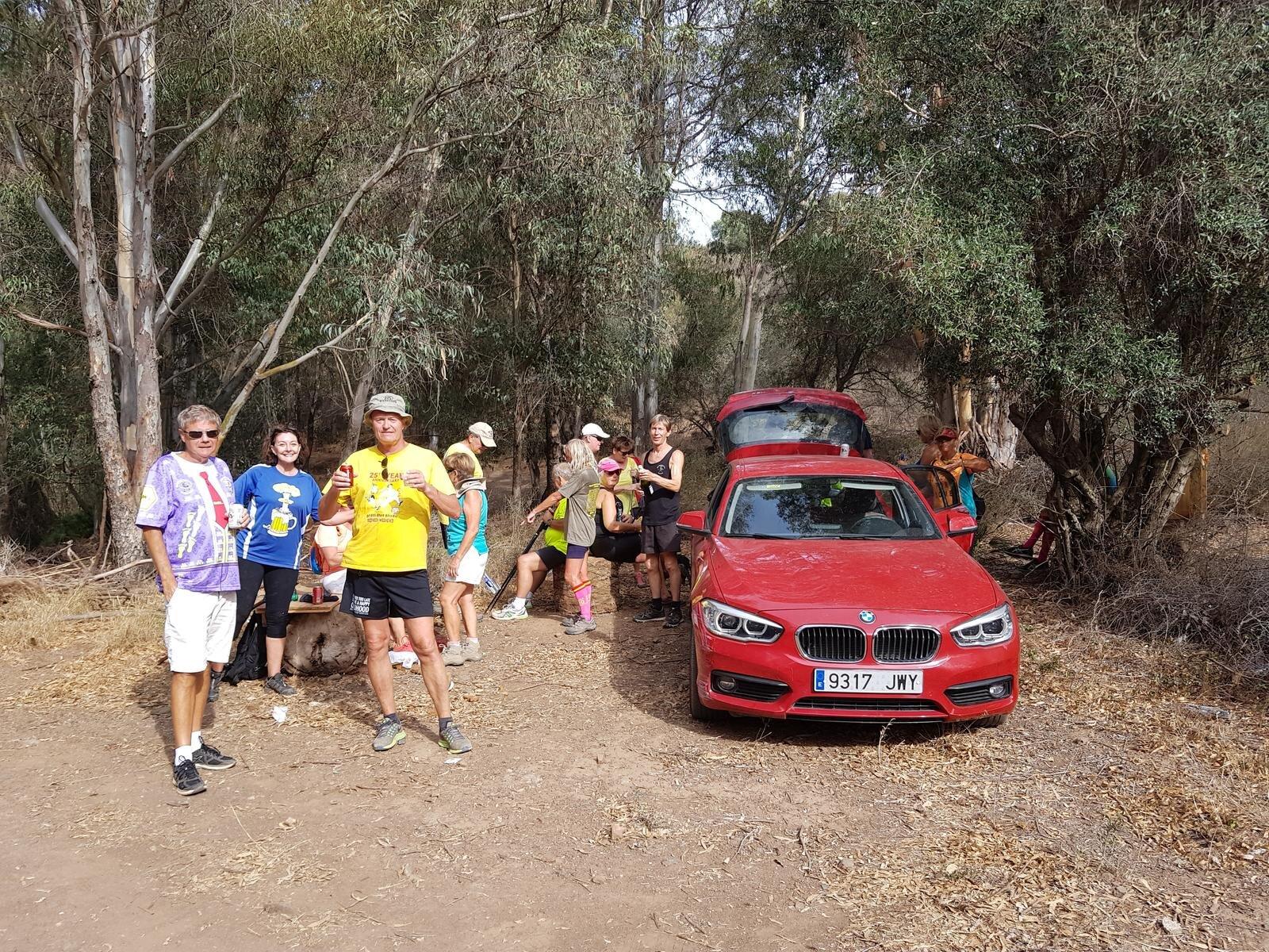Hash Flash - Sir Flakey Wikiloc - Run 1658 - 22 Sep 2019 - Photo 4.jpg