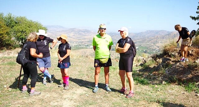 Mijas H3 - Hash Flash Seaman Staines - Run 1661 - 13 Oct 2019 - Photo  6.jpg