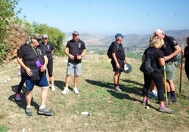 Mijas H3 - Hash Flash Seaman Staines - Run 1661 - 13 Oct 2019 - Photo  9.jpg