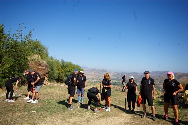 Mijas H3 - Hash Flash Seaman Staines - Run 1661 - 13 Oct 2019 - Photo  14.jpg