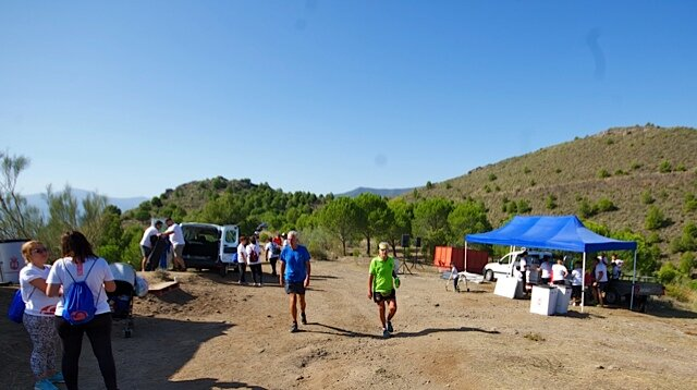 Mijas H3 - Hash Flash Seaman Staines - Run 1661 - 13 Oct 2019 - Photo  32.jpg