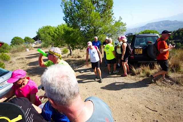 Mijas H3 - Hash Flash Seaman Staines - Run 1661 - 13 Oct 2019 - Photo  36.jpg