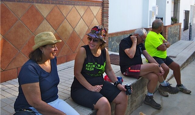 Mijas H3 - Hash Flash Seaman Staines - Run 1661 - 13 Oct 2019 - Photo  48.jpg