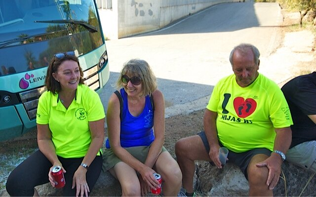 Mijas H3 - Hash Flash Seaman Staines - Run 1661 - 13 Oct 2019 - Photo  50.jpg