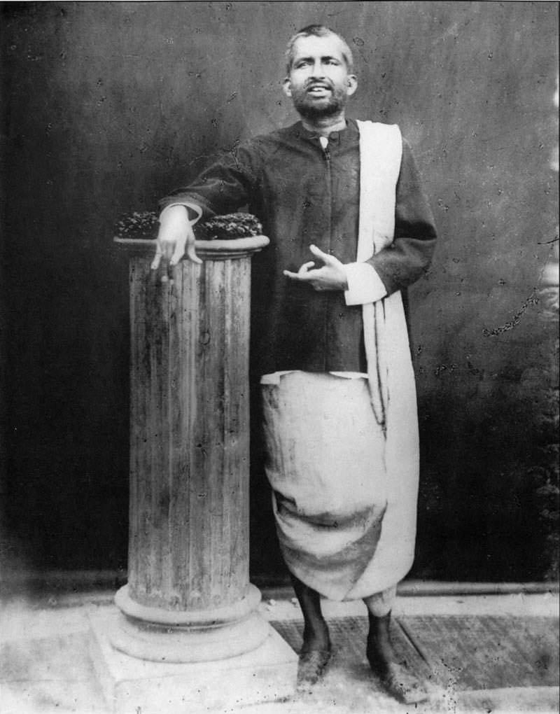 Ramakrishna / Divine Mother Kali