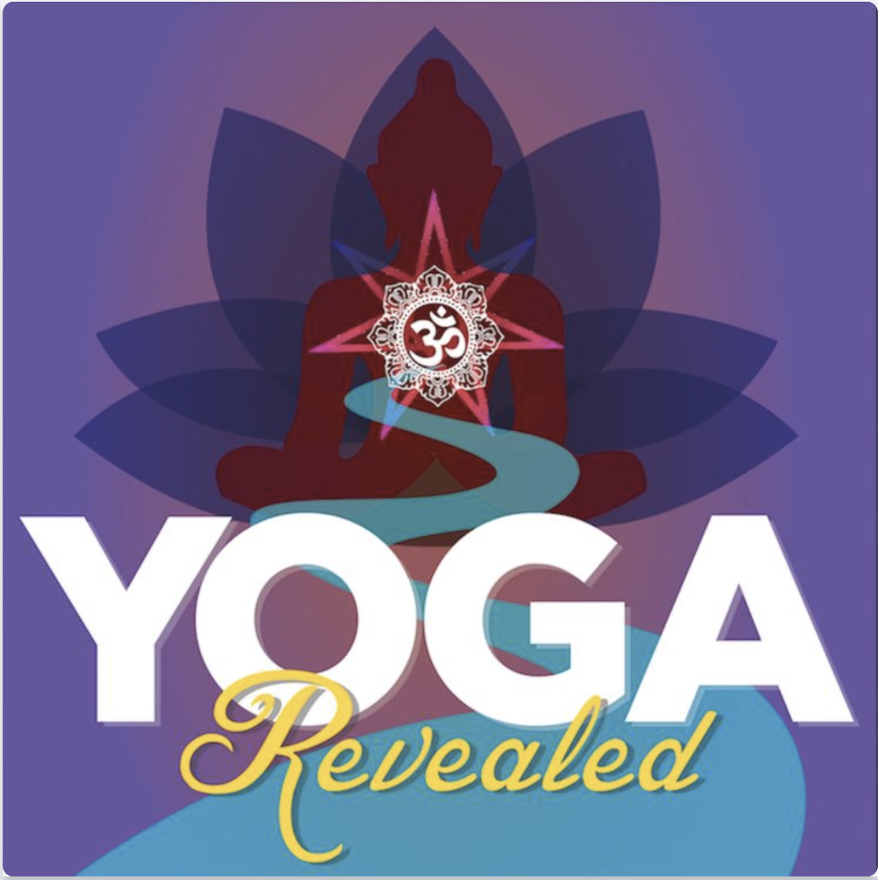 Yoga Revealed #92. Claire Missingham: The Virtue of Yoga; Student, Teacher, and Human Being