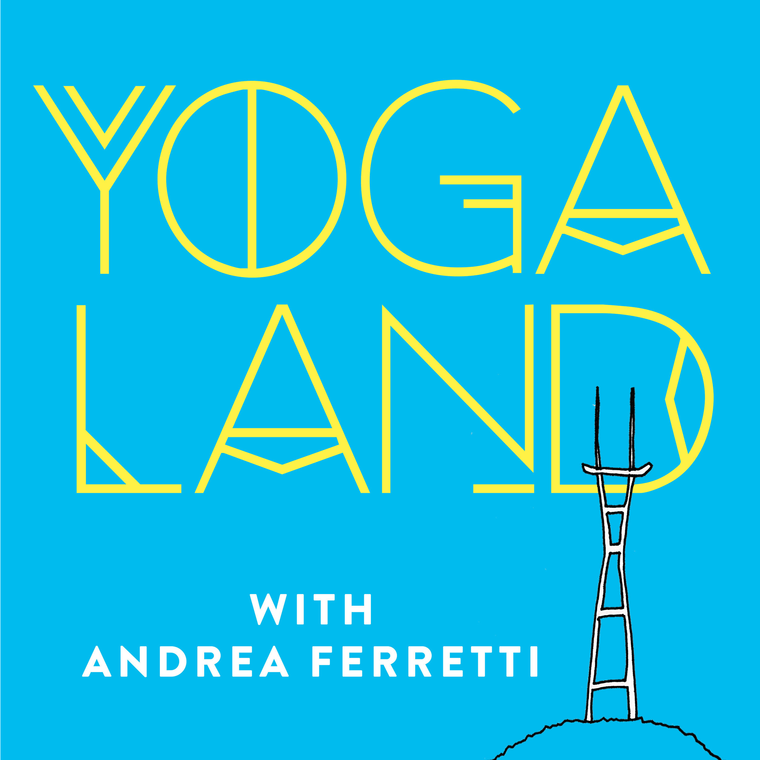 Yogaland Episode 13: Claire Missingham – Finding Flow and Having Faith