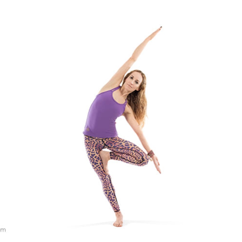 Yoga Journal: 4 Challenging Yoga Tree Pose Variations for Better Balance