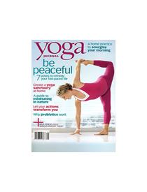 Yoga Journal 50: Contributors