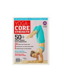 Yoga Journal: Core Strength
