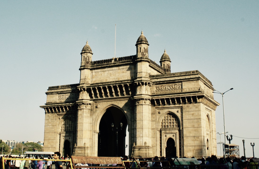 Gateway of India Colaba Mumbai