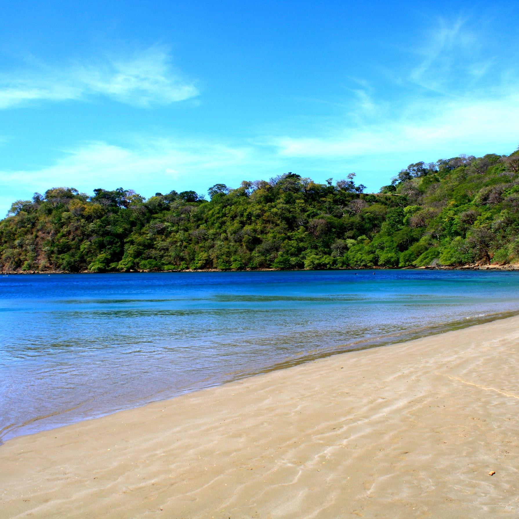 Guanacaste coast Costa Rica