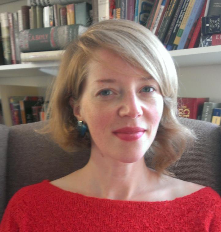 Dr Leslie James