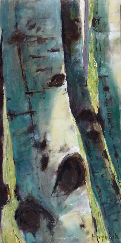 Birch & Aspen Poems -