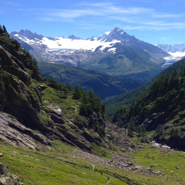 Val de Tre Les Eaux