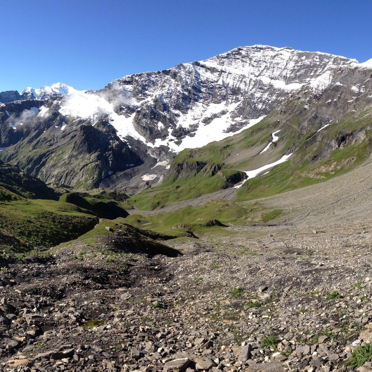 Mont Le Buet