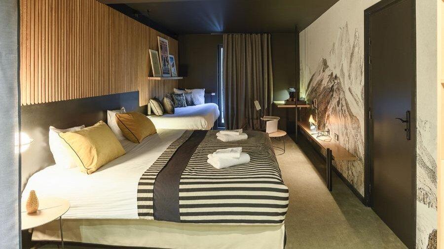 Folie Douce Premium Room