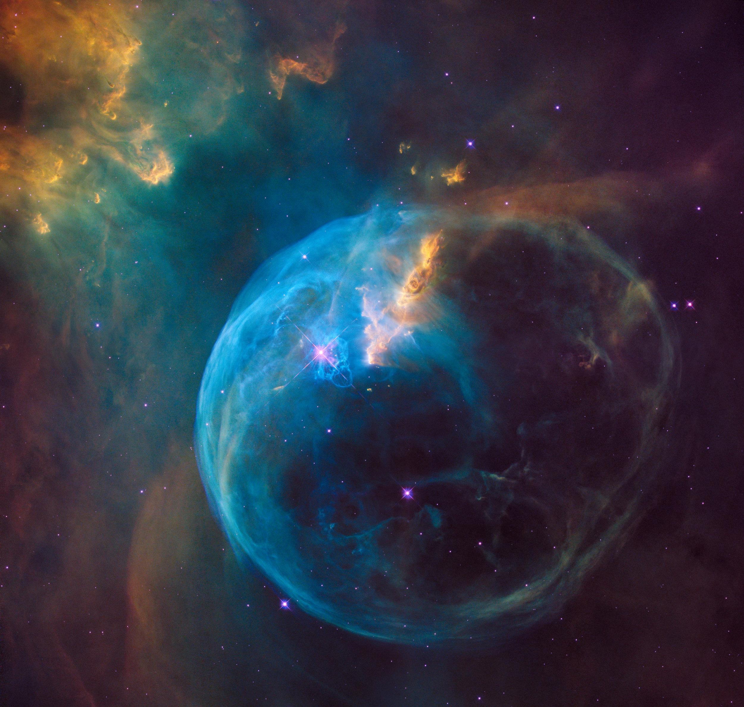 Module 6 - VOYAGE DANS NOTRE MATRICE : DANS l'UNIVERSCe module a pour but de décrire la formidable machine pensante qu'est l'univers et d'en apprécier la quintessence. Nous exposerons la logique sans faille qui régule le cosmos.Ainsi notre totale appartenance à ce Tout deviendra une réalité et modifiera notre rapport à lui.