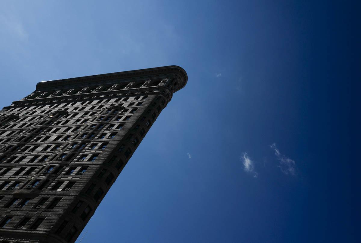 175 Fifth Avenue, New York City.