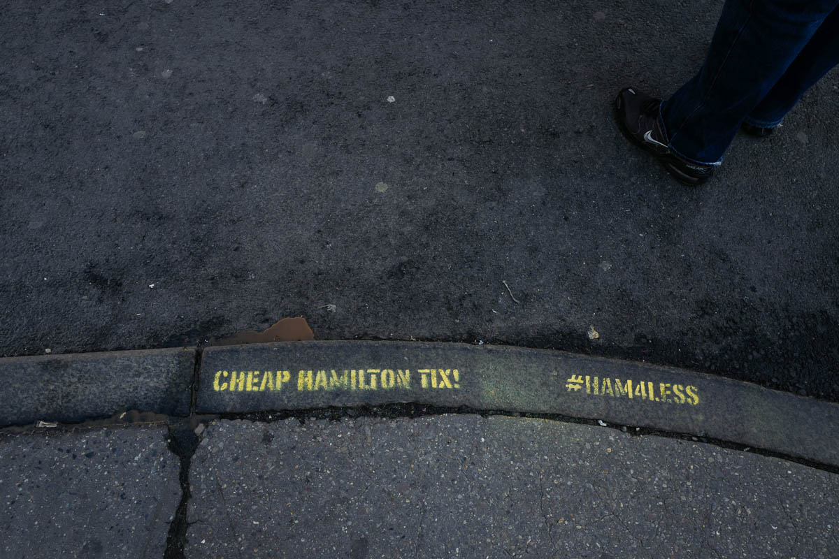 Looking for cheap tickets? NYC.