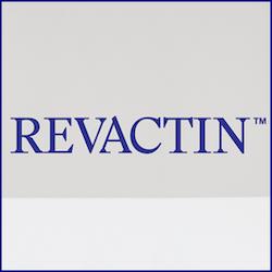 Revactin logo.png