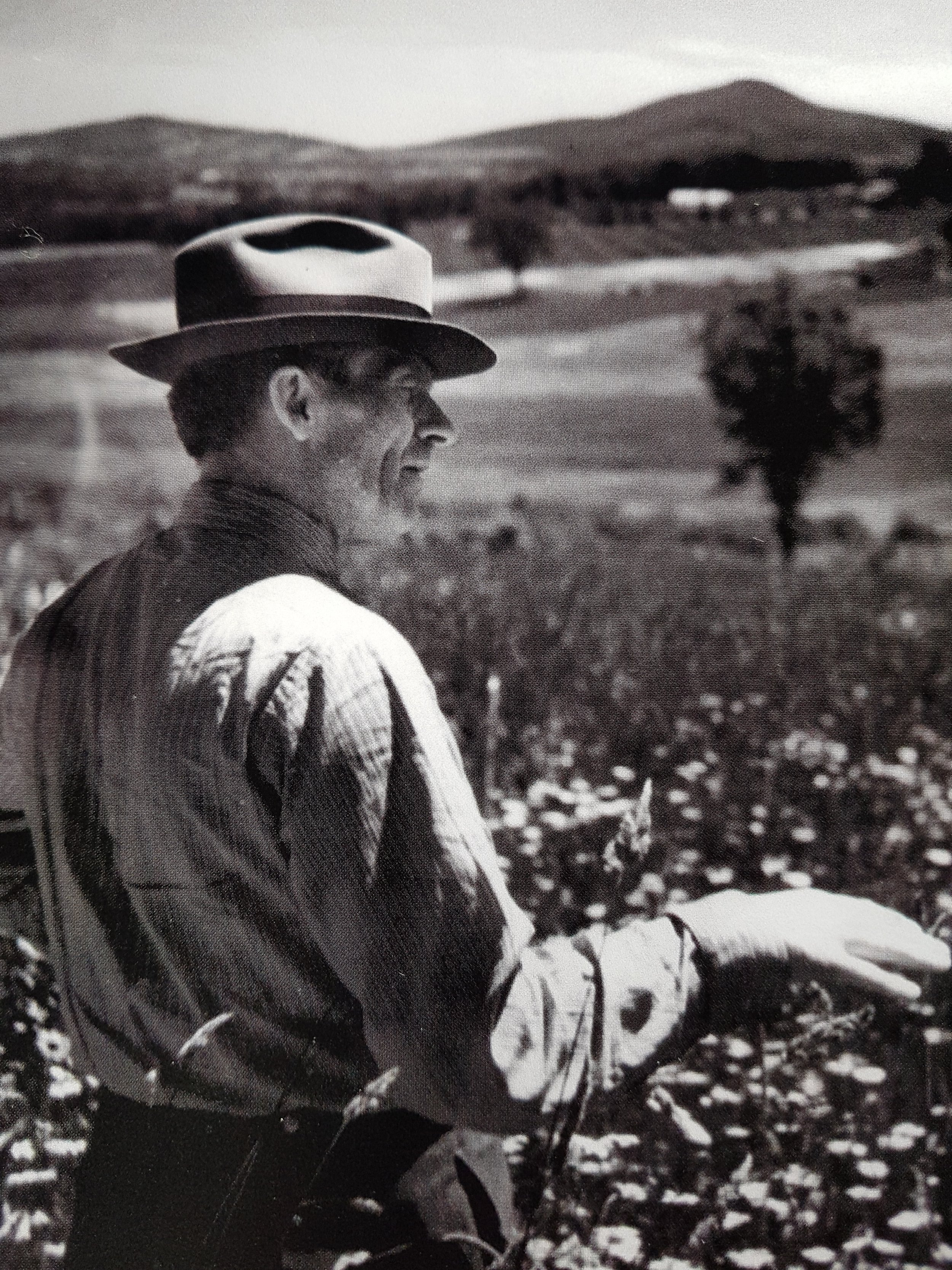 ADÉLARD GODBOUT (1892-1956) - photo : archives familiales