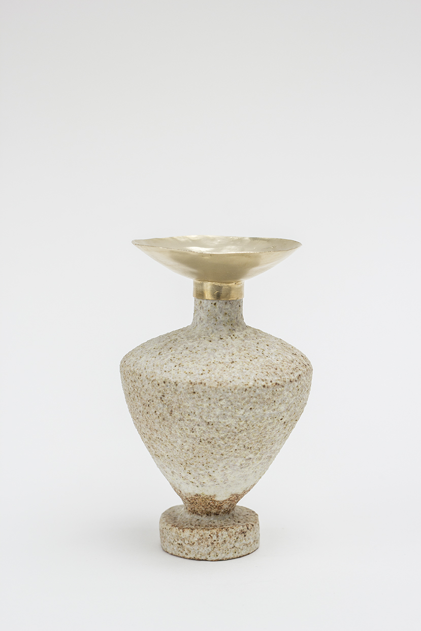Vase de Canoa lab