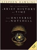 The Illustrated Brief History of Time by Stephen Hawking