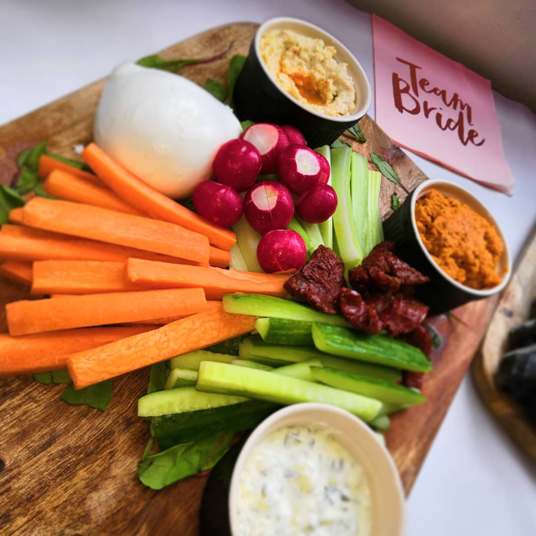 Sharing Boards -
