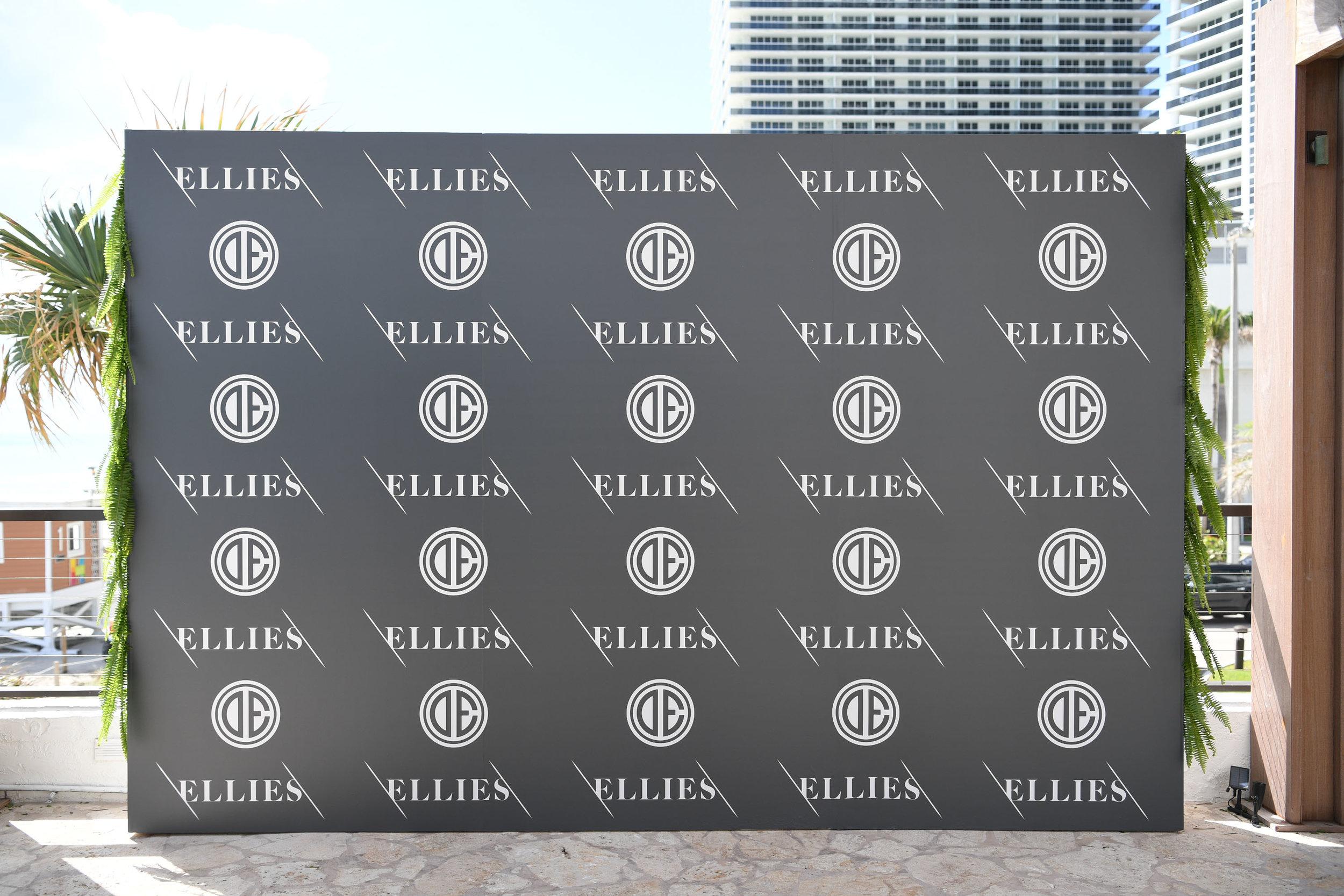 Ellies FL Banner