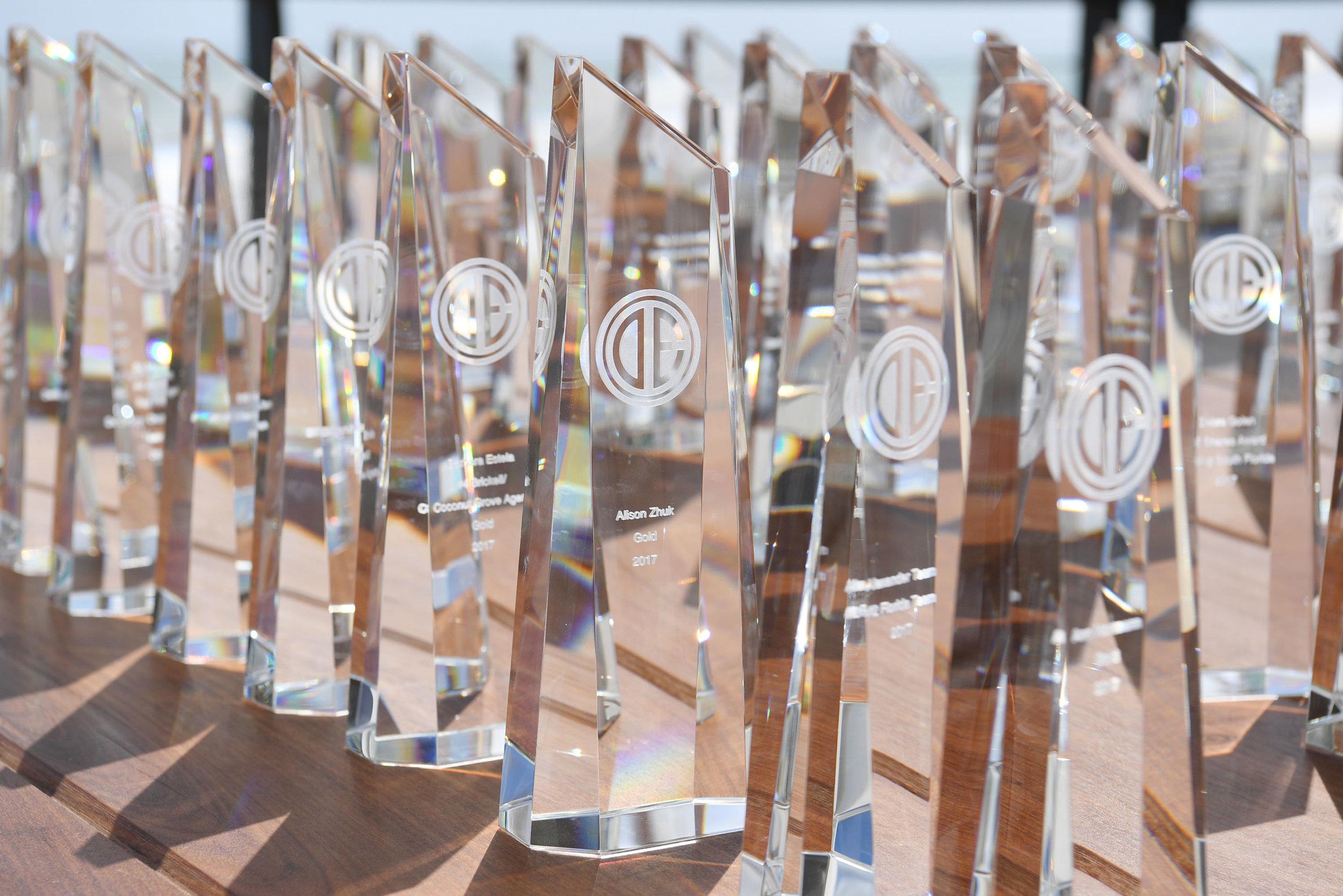 Ellies FL Awards