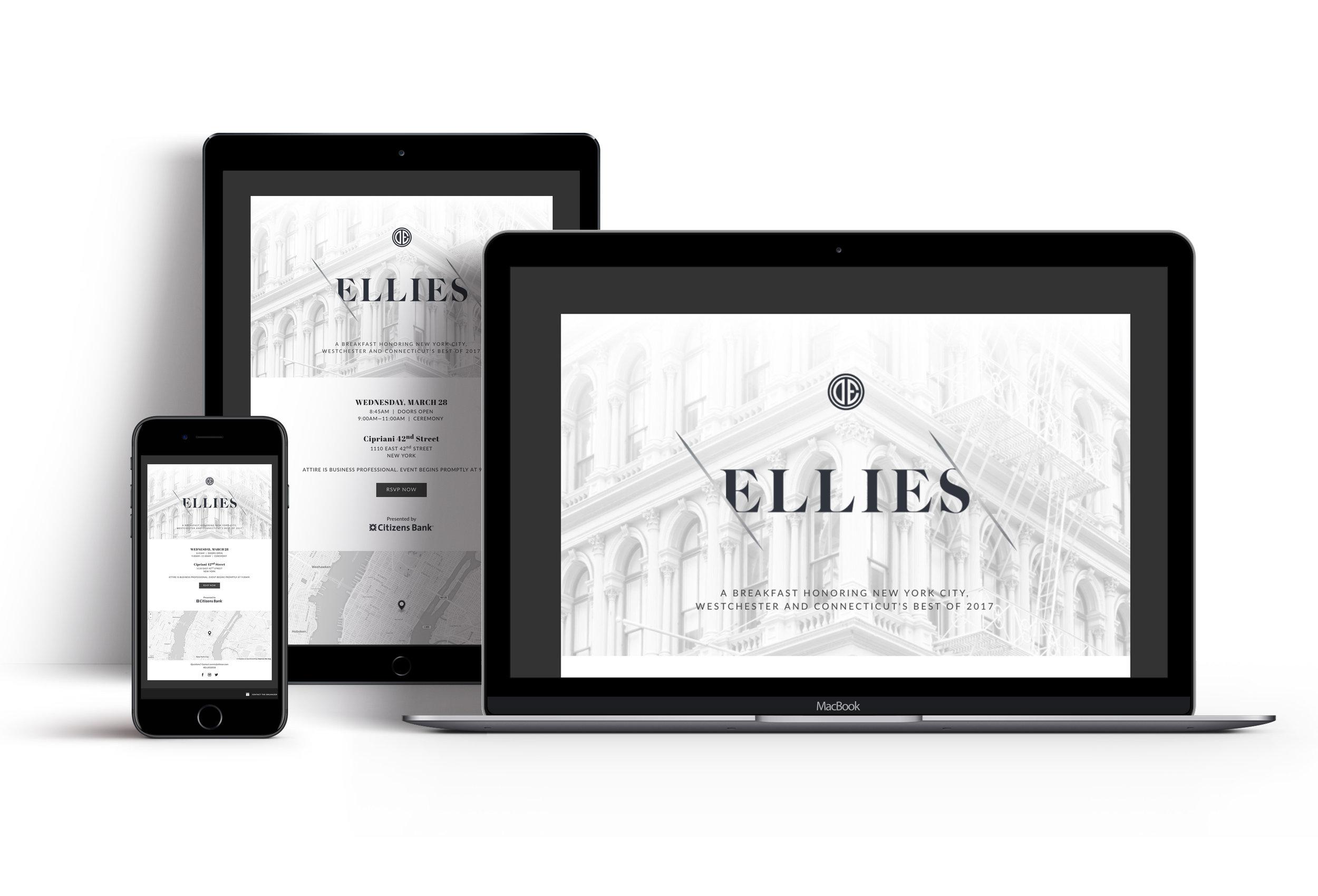 Ellies Screens
