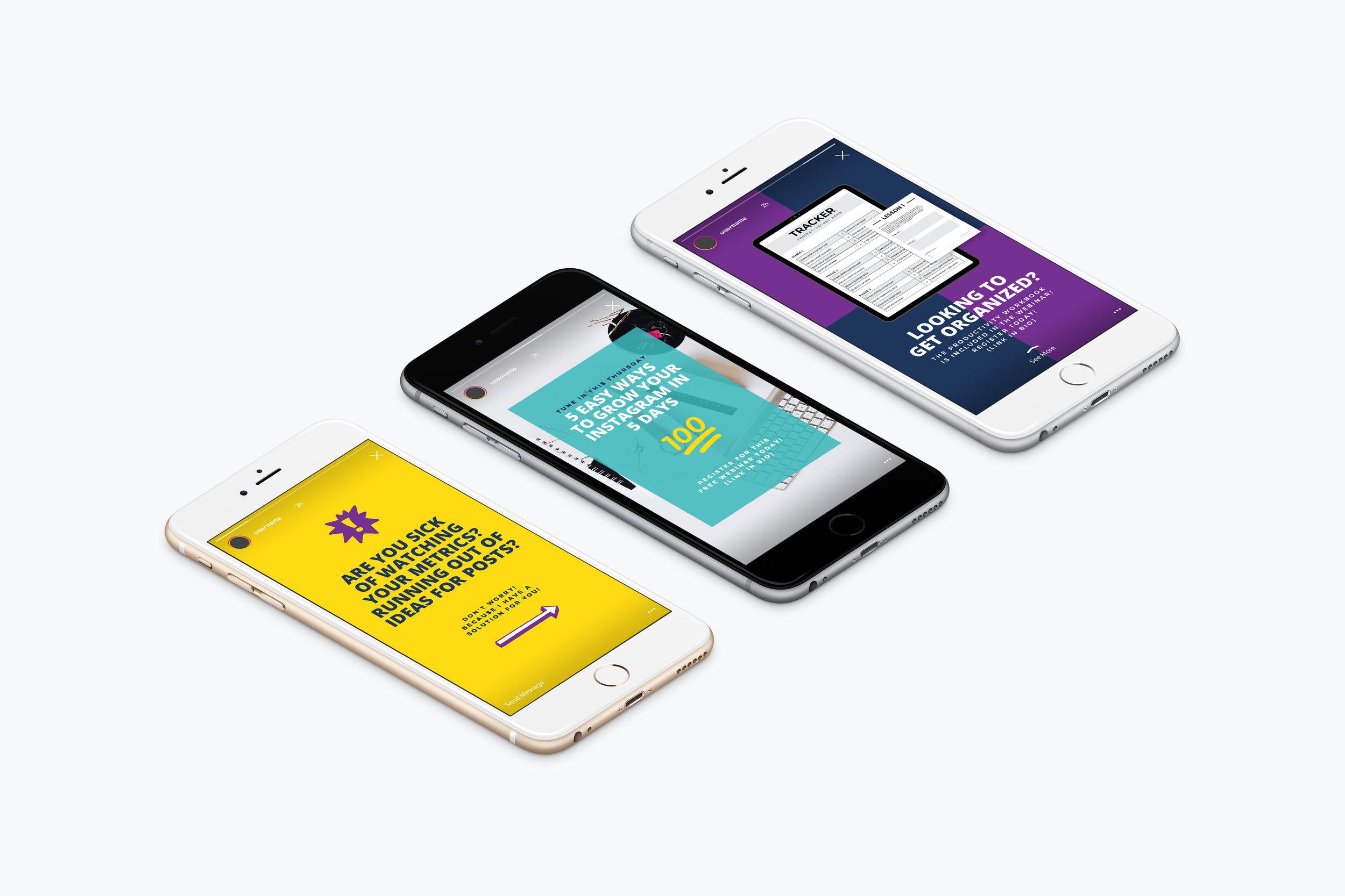 IG Stories - WebinarColorful - Mockup Phone.jpg