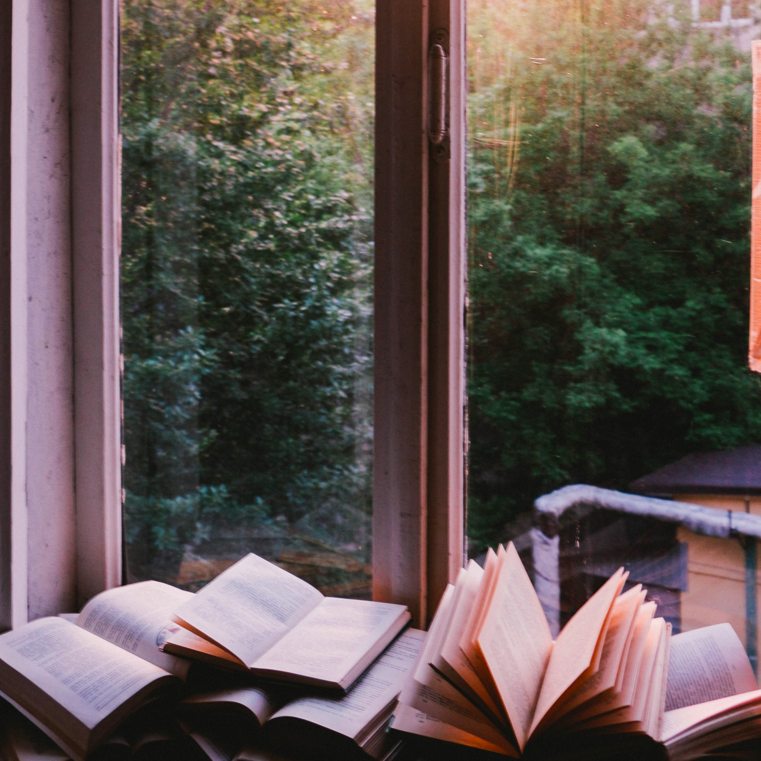 Monthly Recommended Reading List -
