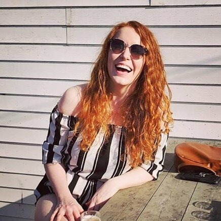 About Samantha Fitzapatrick - Samantha Fitzpatrick is a writer and marketing professional based in St. John's, NL (Canada). Her work has appeared in Resistance, Paragon, Paper Mill Press, and online on The Malahat Review, The Independent NL, Secret East, and Not Your Boys Club.