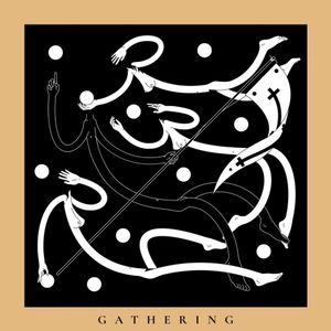 Gathering. - K.A.A.N. / Bleverly Hills / Dem Jointz