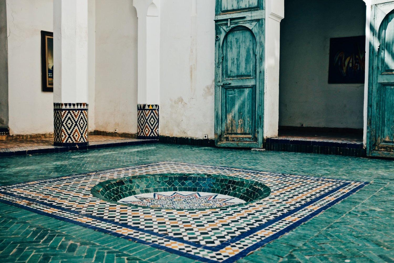 Como não ser trouxa no Marrocos