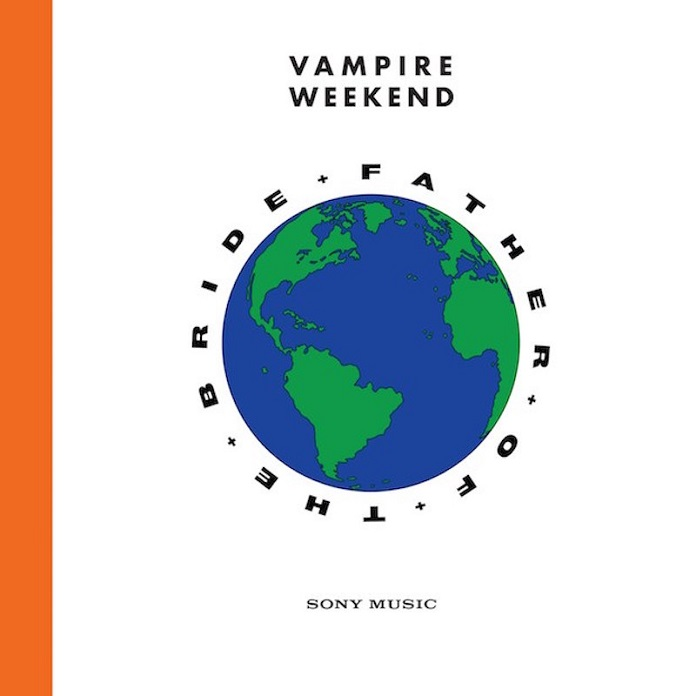 Father of The Bride. - Vampire Weekend