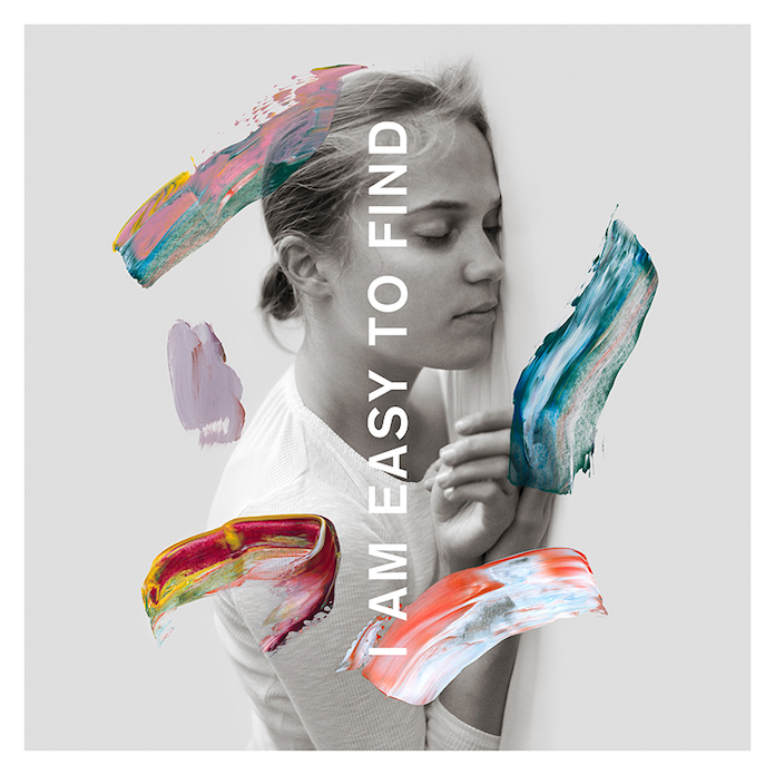 I Am Easy To Find. - The National.