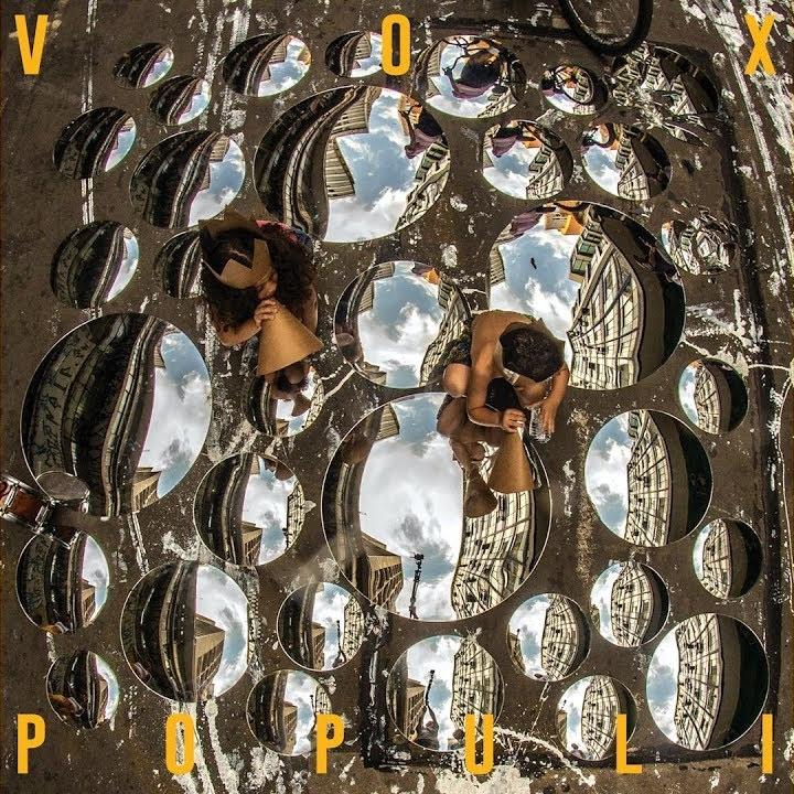 Vox Populi Vol. 1. - Nômade Orquestra
