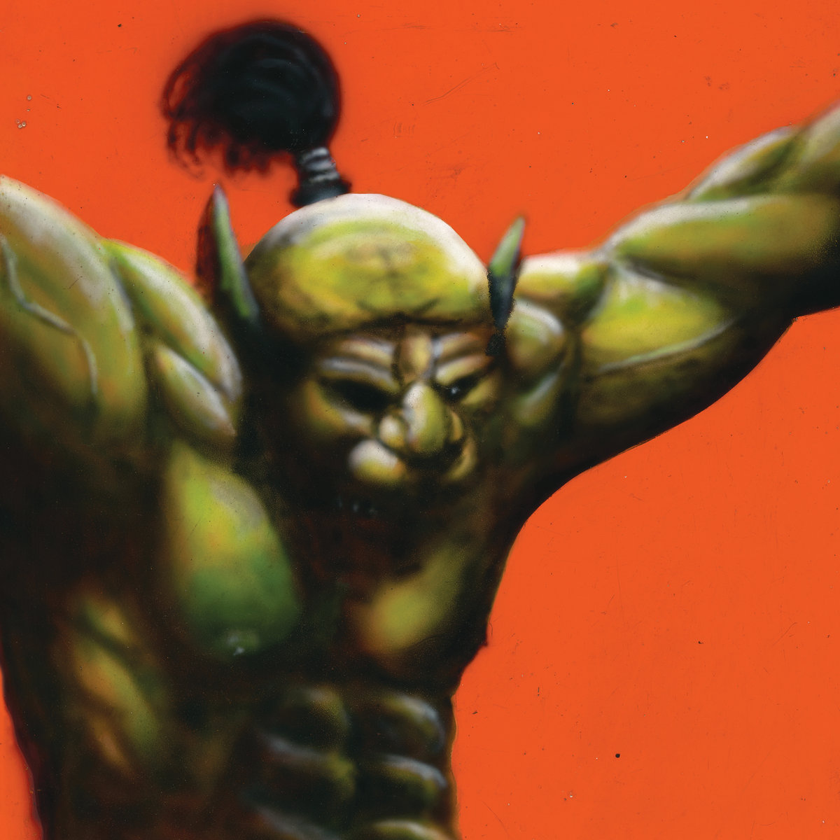 Face Stabber. - Oh Sees.