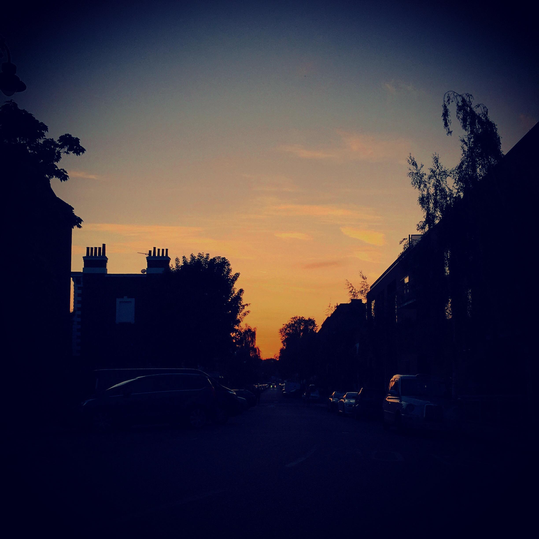 iPhone photography | London skyline | photographer