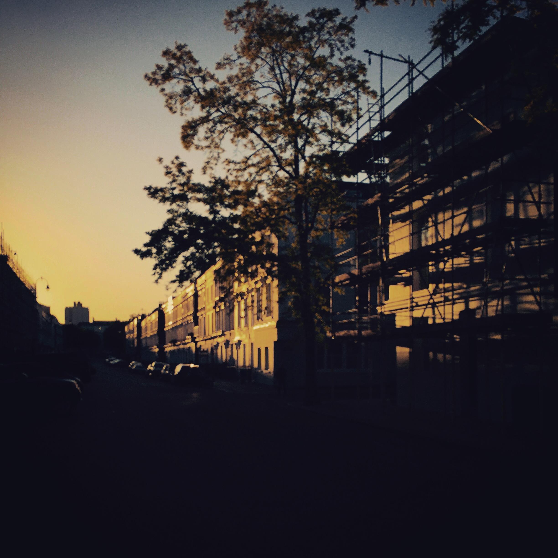 iPhone photography | skyline | photographer