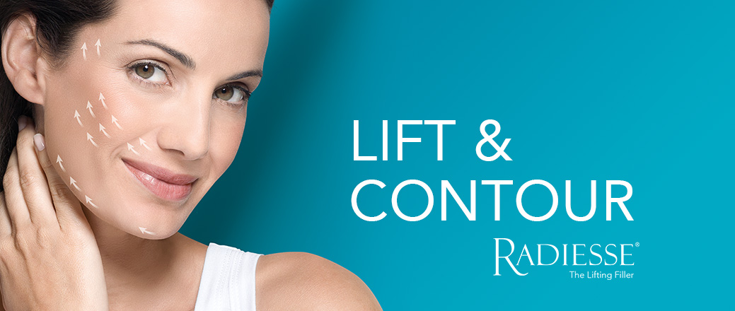 Radiesse - Radiesse® provides immediate volume and correction but also continues to work by stimulating the skin to produce its own natural collagen…