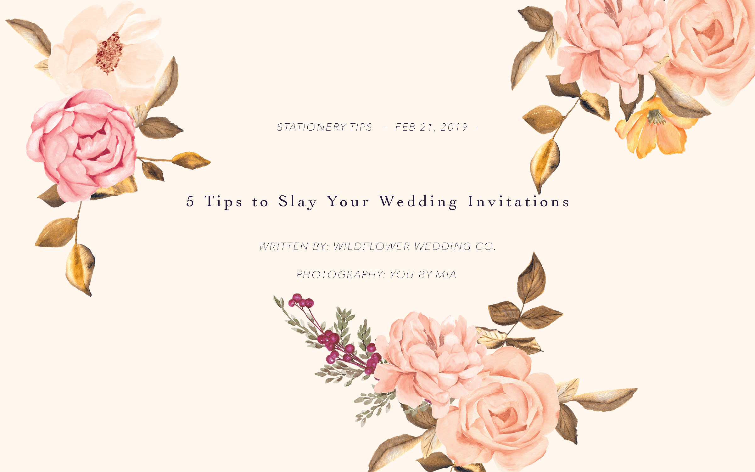 5 WAYS TO SLAY YOUR WEDDING INVITATIONS.png