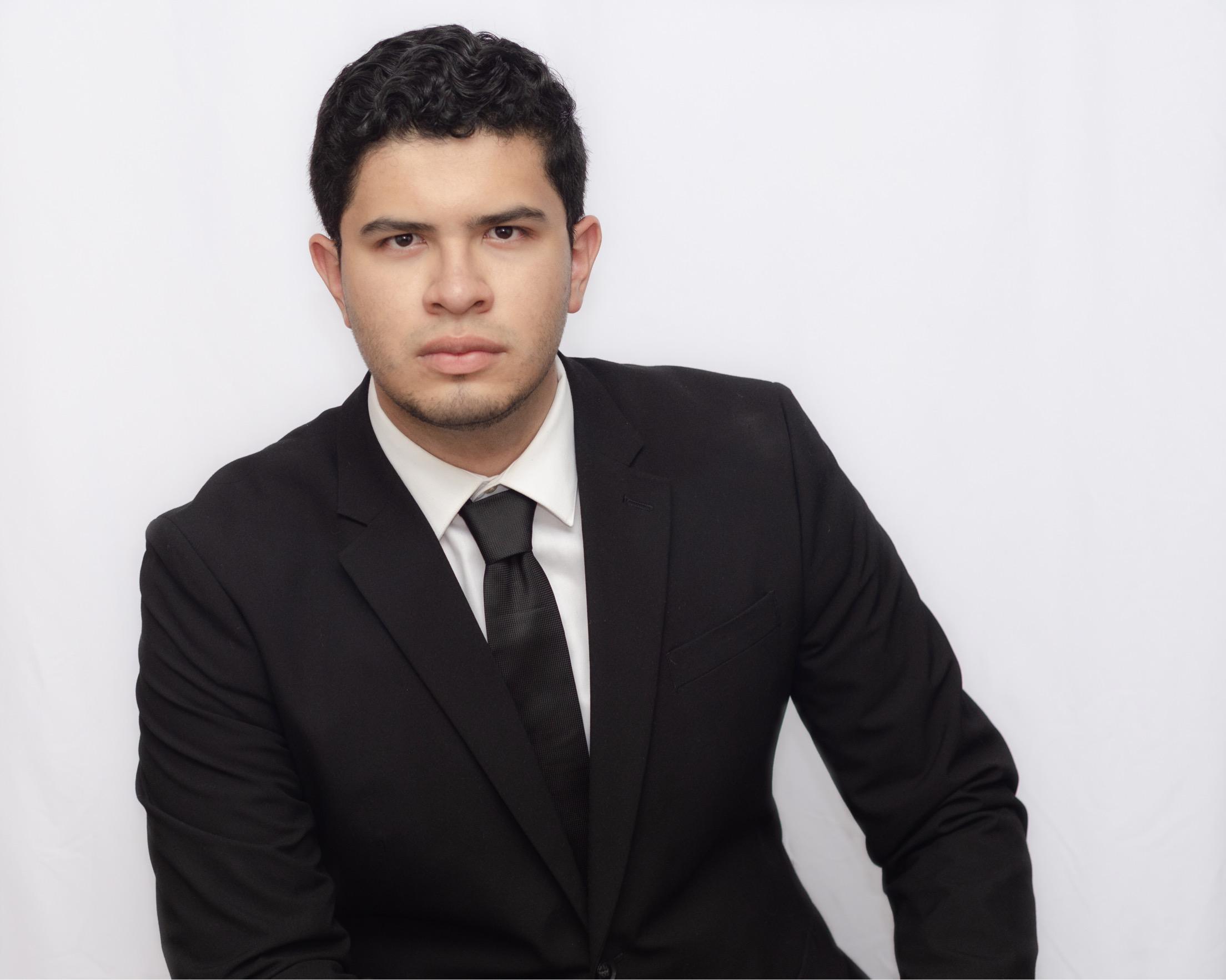 David M. González '22