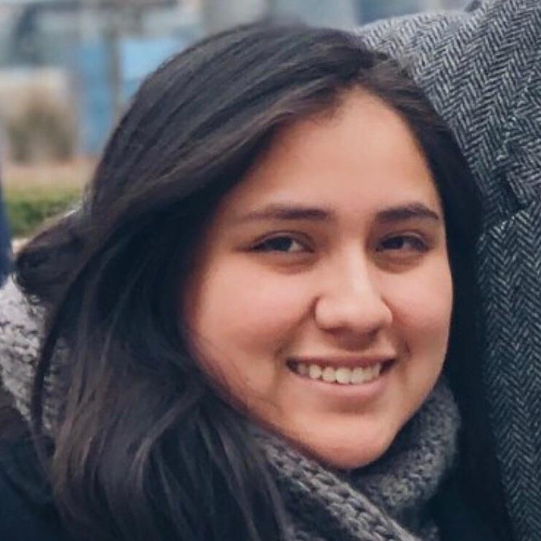 Karla Chavez '21