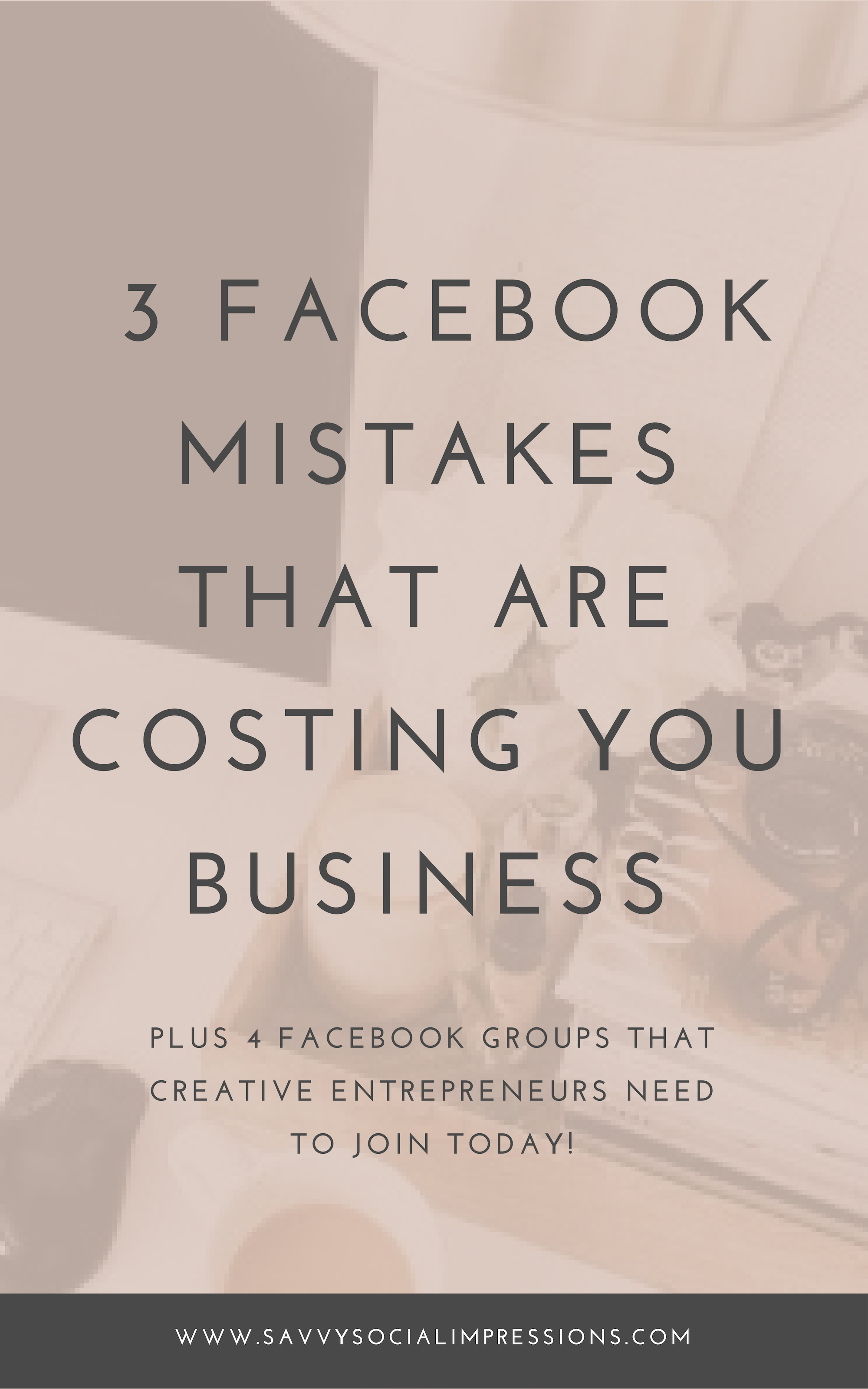 4 Facebook groups that creative entrepreneurs need to join today!.png