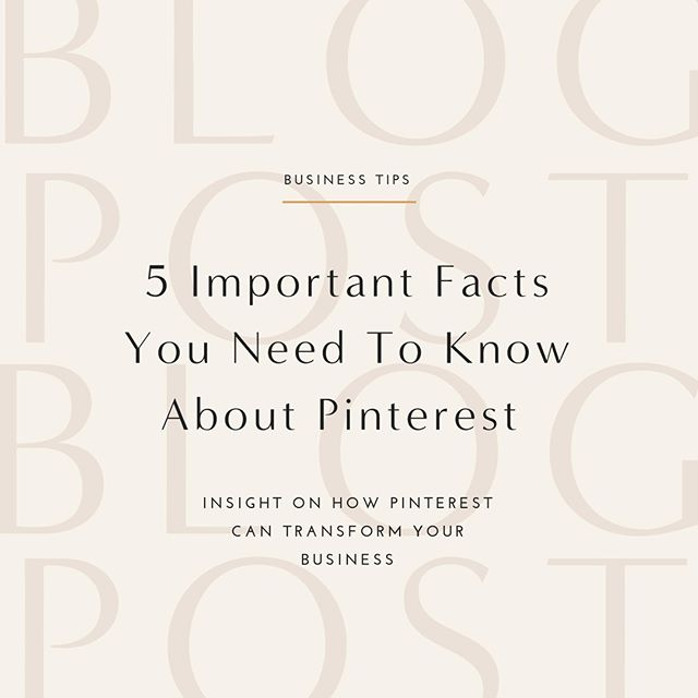 Instagram. Facebook. Twitter. Those are social media platforms. Pinterest? No way! Pinterest is a search engine, just like Google. Social media platforms are about who you follow. A search engine is about what you're looking for. 👀⠀ ⠀ Learn how to boost your business's profile using Pinterest by checking out my blog post today! 👉 Link in bio.⠀ .⠀ .⠀ .⠀ .⠀ .⠀ #keepsocialmediasocial #shemeansbusiness #pintereststrategy #socialmediastrategist #lovelylittlesquares #goalswithsoul #pinterestforbusiness #theauthenticwoman #sharewhatyouknow #pinterestmarketing #hersuccess #babeyougotthis #manifestingmindset #pinterestsucess #staybossyladies #fueledwithheart #buildingbossladies #savvybusinesswomen #entrepreneurher #girlbosstribe #wearethecreativeeconomy #socialmediacoaching #theleaguewomen #businessbuilder #millennialentrepreneur #socialmediaforbusiness #inspiredtoimpact #girlceo #pinteresting #businesscoachforwomen